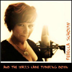 Rebecca Schouw The Walls