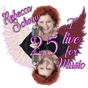 Rebecca Schouw Jubileum Album