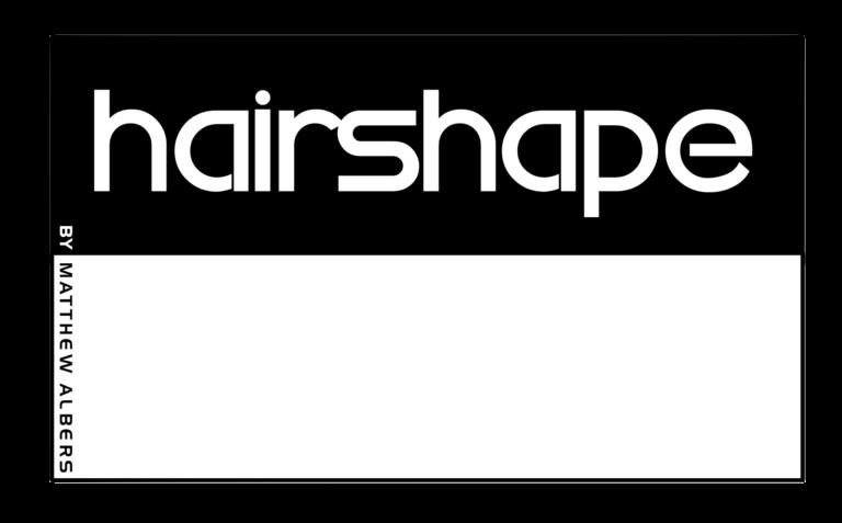 Hairshape Logo