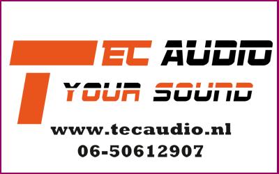 Tec Audio Logo